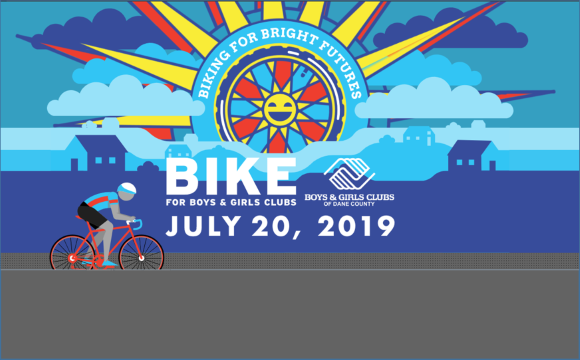 Ride or Sponsor in Support - July 20, 2019